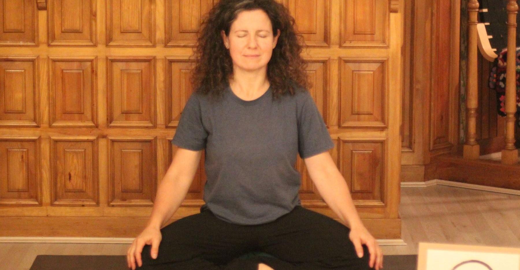 Mindfulness online adultos